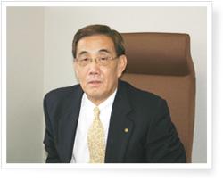 代表取締役社長 岩崎 正敏
