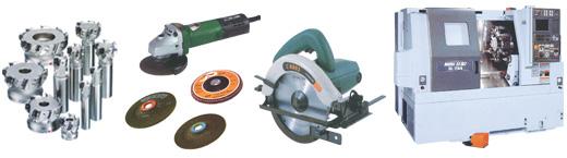 産業機械・工具